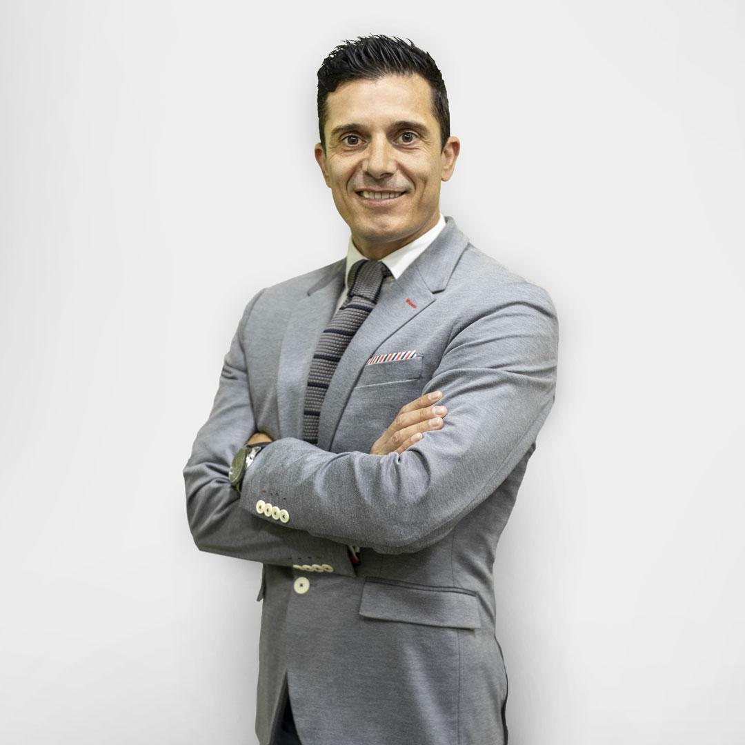 Felix Ruiz Pérez
